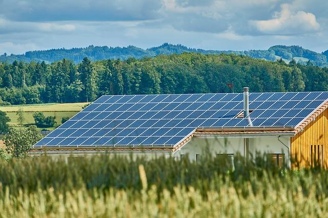 instalar energía solar
