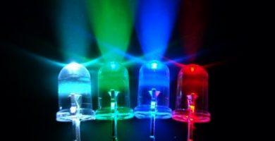 ¿Qué es el LED? ¿Para que sirve?