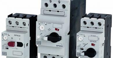 Disyuntor de motor: qué es, cómo funciona y sus aplicaciones