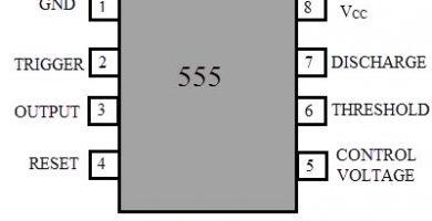 555 – La guía completa de circuitos integrados