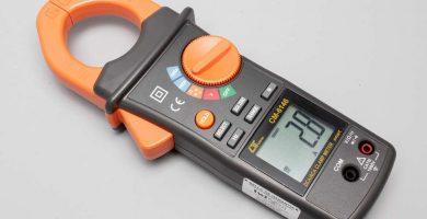 Amperímetro ¿Qué es? ¿Cómo funciona? ¿Dónde se usa?