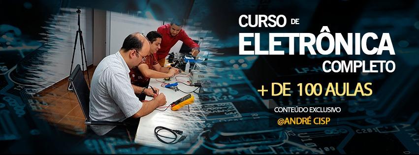 Curso de electrónica general