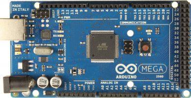 Arduino – Qué es, tipos y aplicaciones
