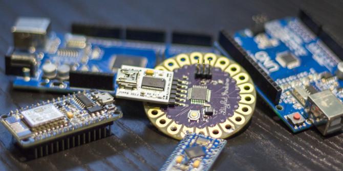 tipos y aplicaciones de arduino