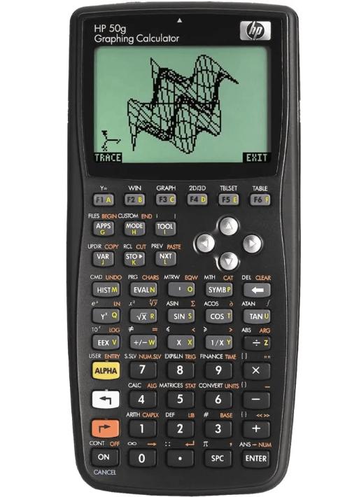 calculadora de ingeniería