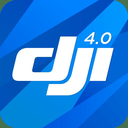 aplicación dji go 4
