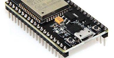 ESP32 – Especificaciones y diseños