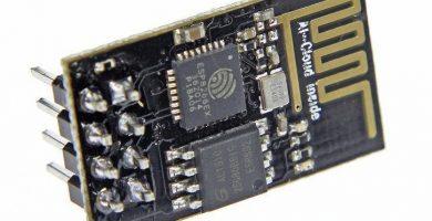 ESP8266 – ¿Qué es y para qué sirve?