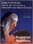 Descarga Libro y solucionario Boylestad 8 edición