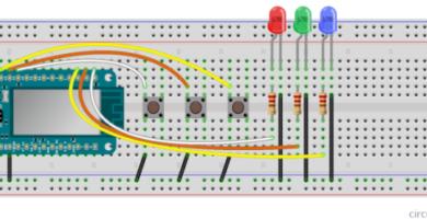 Proyecto Arduino MKR1000: Obturador GoPRO