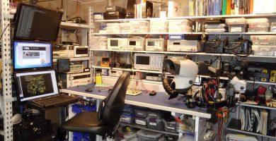 Herramientas electrónicas que necesita tener en su banco de trabajo