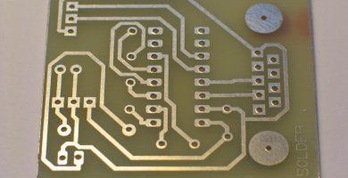 Cómo diseñar una placa de circuito para la fabricación de PCB