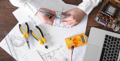 Ingeniería Eléctrica – ¿Vale la pena? ¿Es de noche? ¿Ganaré dinero?