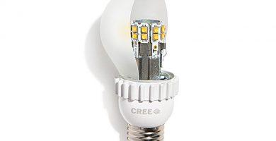 Lámpara LED: cómo elegir la mejor