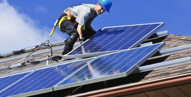 Cómo abrir una empresa de instalación de placas solares
