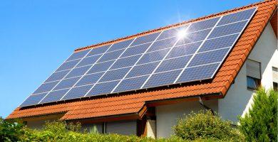 ¿Cómo trabajar con energía solar?