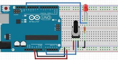 Arduino: Control de frecuencia PWM con ajustes de temporizador de contador
