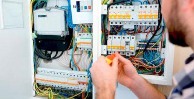 Cálculo de instalaciones eléctricas: Guía práctica