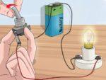 Circuitos eléctricos animados: Componentes, funcionamiento, gráficos