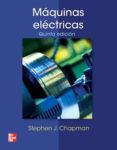 Máquinas eléctricas S. Chapman Todas las ediciones PDF