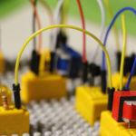 ¿Qué es un circuito rlc en serie ? | Como funciona, ejemplos PDF