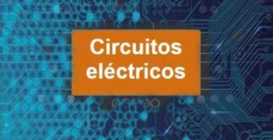 CIRCUITOS ELÉCTRICOS UNAM: EXPLICACIÓN, CONCEPTOS, SÍMBOLOS Y PDF