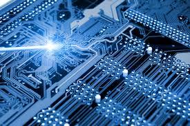 Circuitos Impresos. Funciones, elementos y características.