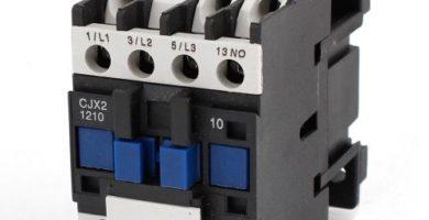 Contactor magnético: Significado, tipos, partes y funciones