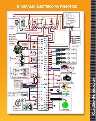 Diagrama Electrico Y Manual Completo De Hyundai Accent 2002