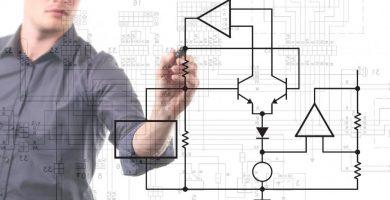 Análisis de circuitos en corriente directa y alterna