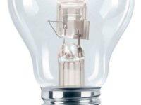 foco o lampara simbolo