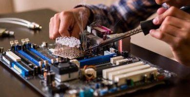 Ideas de pequeños negocios en la Electrónica