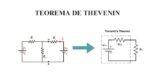 TEOREMA DE THEVENIN: Ley, Resistencias y Voltajes. Ejemplos