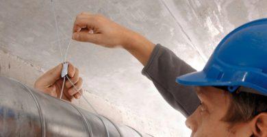 Tubos para instalaciones eléctricas de superficie